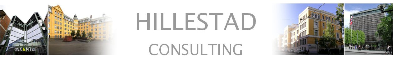 Hillestad Consulting